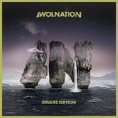 AWOLNATION - Sail artwork