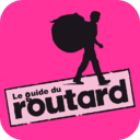 New York, Le Guide du routard mobile app icon